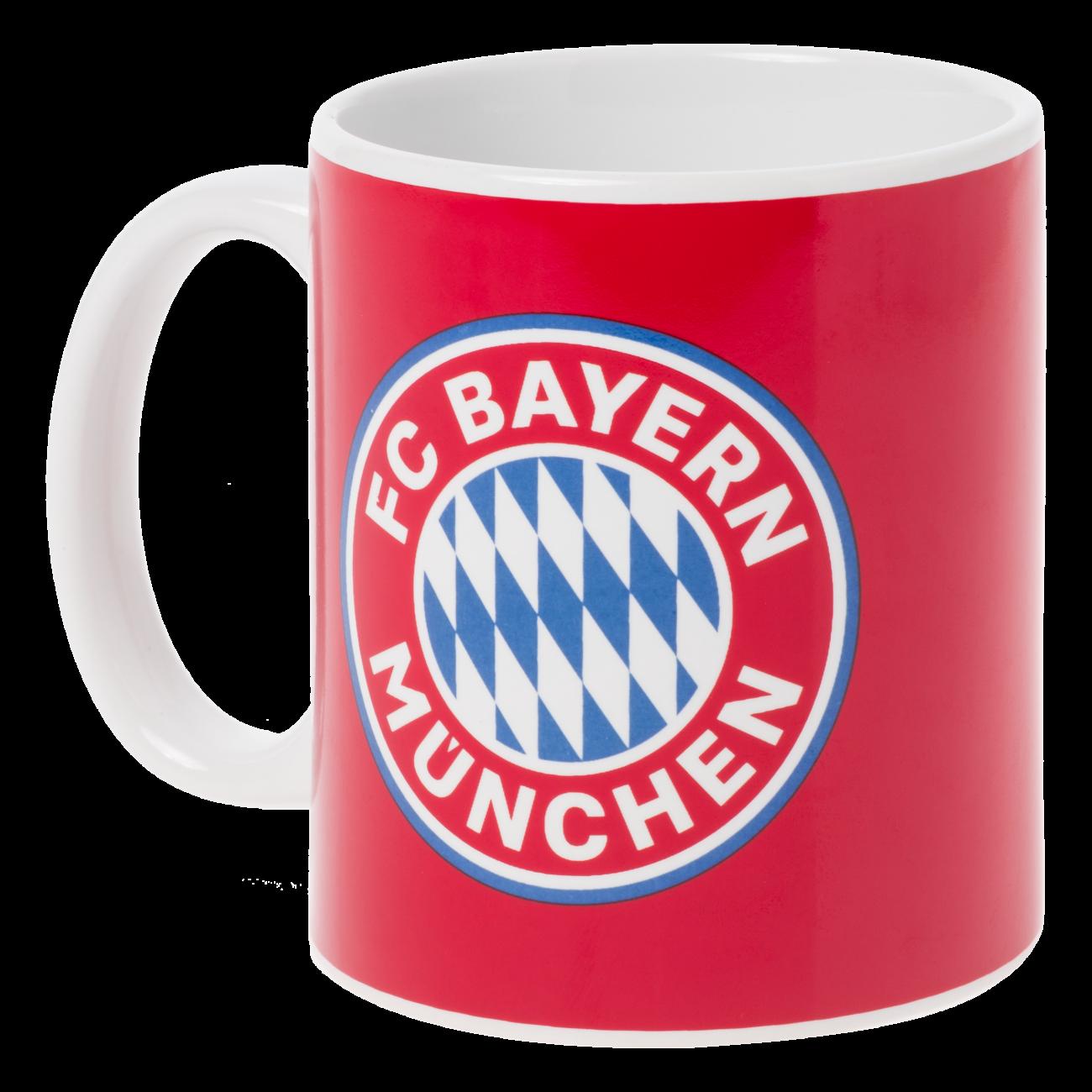 Bayern München Tasse Mit Namen