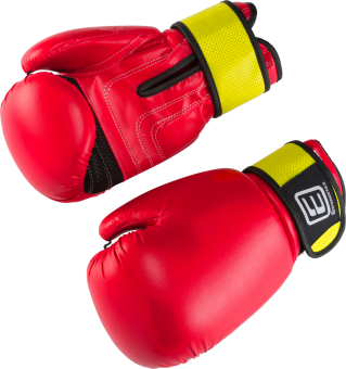 Box-Handschuh PU TN
