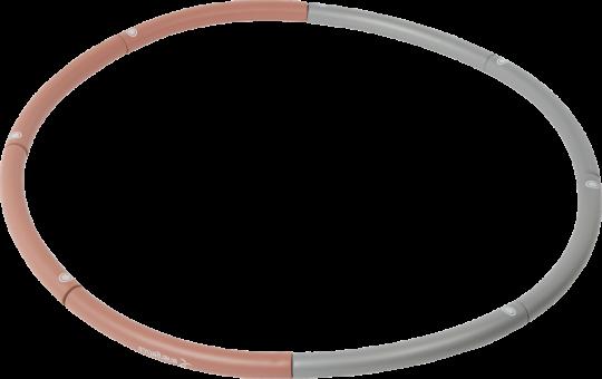 Gym-Reifen Hula Hoop Ring