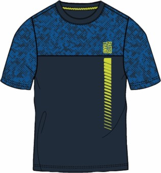 Ju.-T-Shirt Durian jrs
