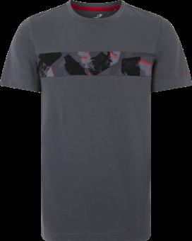 Ju.-T-Shirt Joshua III jrs