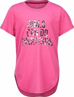 MÃ.-T-Shirt Garianne 2 jrs