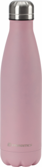Trinkflasche Metal Bottle 0.5L