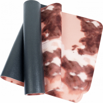 Yoga-Matte 2 color Yoga Mat