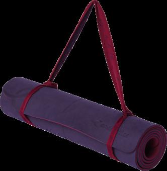 Yoga-Matte PVC frei