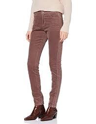 F MR Slim Pants woven
