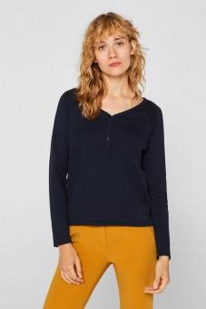 henley Sweaters