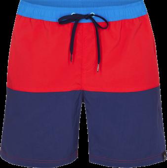 He.-Shorts Marshal