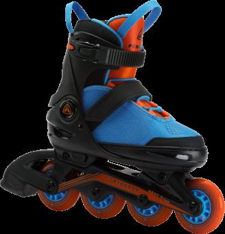 Ki.-Inline-Skate ILS 510 B