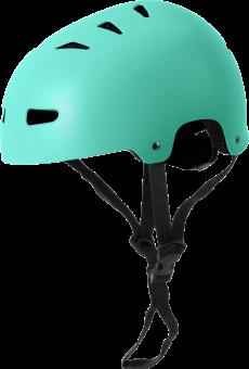 Skate-Helm Prostyle Matt 2.0