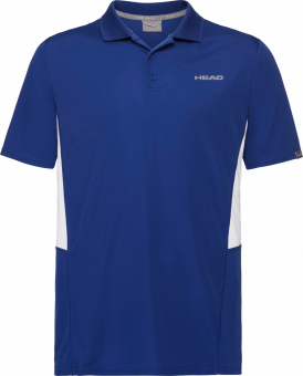 CLUB Tech Polo Shirt M
