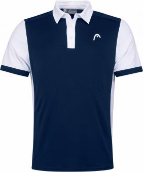 DAVIES Polo Shirt M