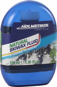 NATURAL SKIWAX FLUID 100 ML