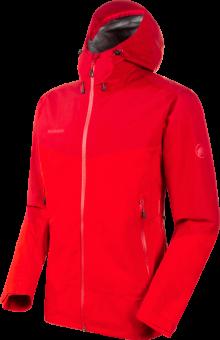 Albula HS Hooded Jacket Women