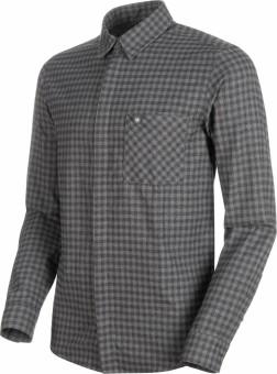 Winter Longsleeve Shirt Men