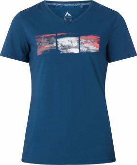 Da.-T-Shirt Mathu wms