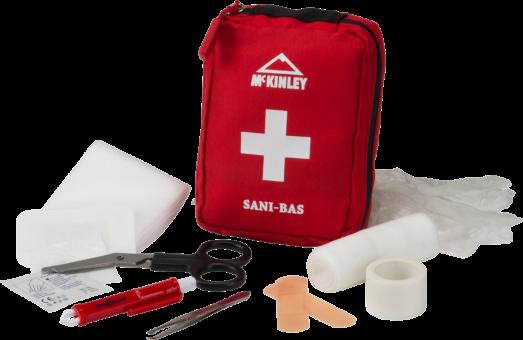 Erste-Hilfe-Set SANI-BAS