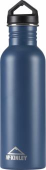 Trinkflasche Edelstahl 0.75