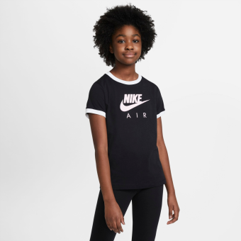 G NSW TEE RINGER NIKE AIR