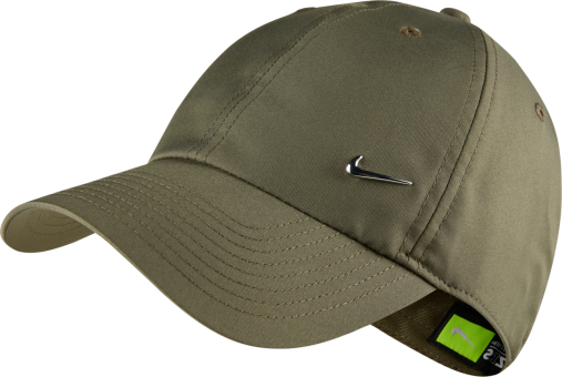 U NSW H86 CAP NK METAL SWOOSH