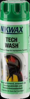 Pflegemittel Tech Wash, 300ml