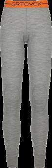 185 ROCK\'N\'WOOL LONG PANTS W