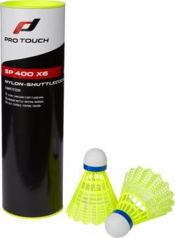 Badminton-Ball SP 400 x6