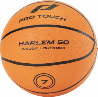 Basketball Harlem 50