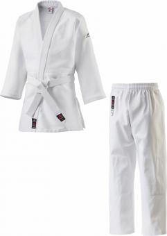 Ki.-Judo-Anzug Kuchiki