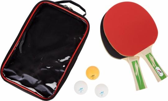 Tischtennis-Set PRO 3000 - 2 Player