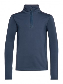 FABRIZOY JR 1/4 zip top