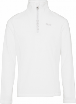 MUTEY JR 1/4 zip top