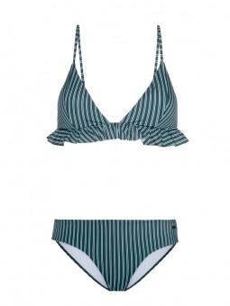 TOFFEE triangle bikini