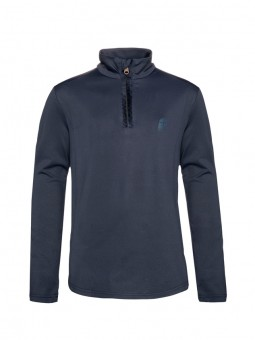WILLOWY JR 1/4 zip top