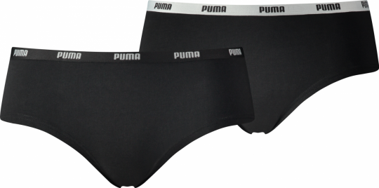 PUMA ICONIC HIPSTER 2P
