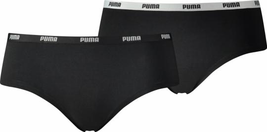 PUMA ICONIC HIPSTER 2P