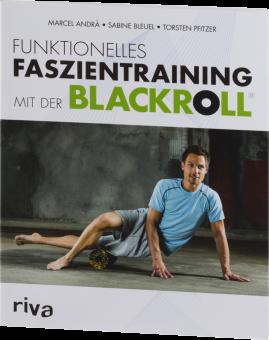 Buch BLACKROLL Funkt.Faszientrainin