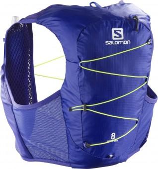 ACTIVE SKIN 8 SET CLEMATIS B/Safety
