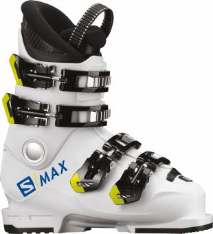 ALP. BOOTS S/MAX 60T L WHITE/ACID G