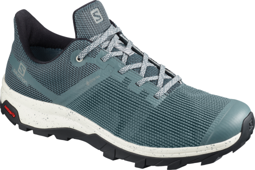 SHOES OUTLINE PRISM GTX STORMY WEA/