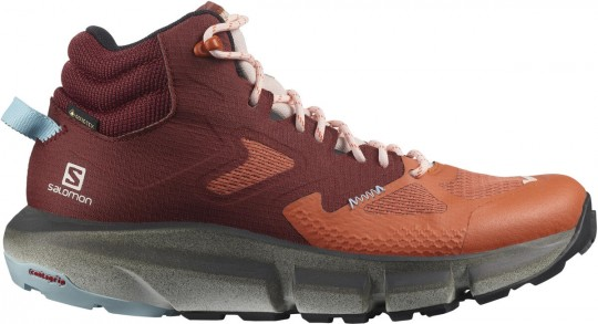SHOES PREDICT HIKE MID GTX W Mecca