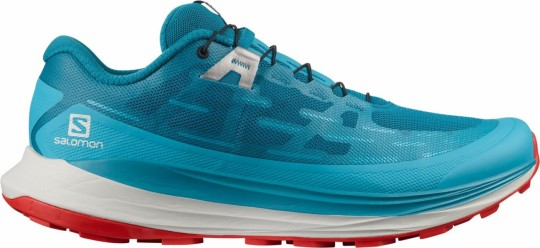 SHOES ULTRA GLIDE Crystal Teal