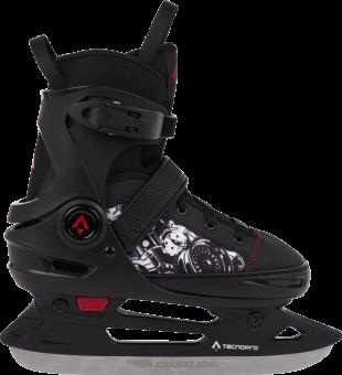Ju.-Eishockey-Schuh Alpha Soft 2.0