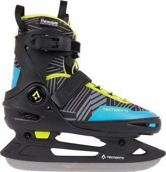 Ju.-Eishockey-Schuh Flash Adj. 3