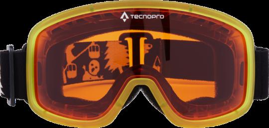 Ki.-Ski-Brille Mistral 2.0