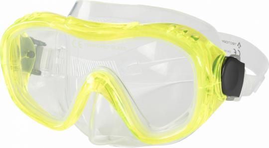 Ki.-Tauch-Maske M5