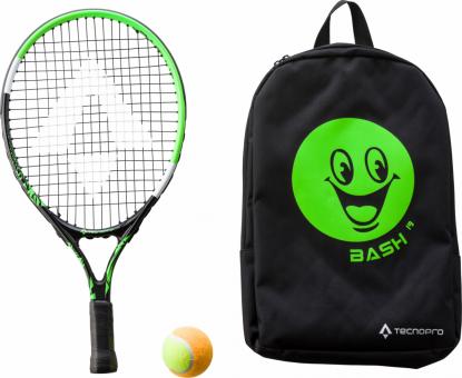 Ki.-Tennis-SchlÃger Bash 19 w Backp