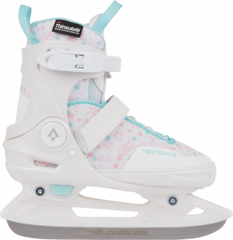 Mä.-Eishockey-Schuh Flash Adj.