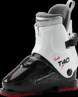 Ski-Stiefel T40