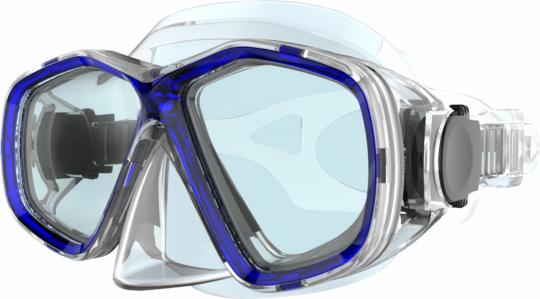 Tauch-Maske M7